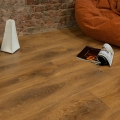 Ламинат Belfloor Emotions EM80-7196 Дуб Нортленд коричневый фото 2