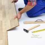 Как подготовить пол перед укладкой ламината?