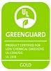 Экологический сертификат GREENGUARD