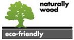 Ламинированные полы являются экологически чистыми и по стандарту изготовлены из 95% древесины.