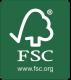 Сертификат FSC.
