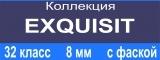 Ламинат Kronotex коллекции Exquisit, цены, фото в интерьере, отзывы