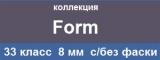 Каталог ламината Ideal (Идеал) Form, цены, описание, фото в интерьере
