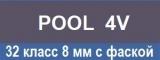 Ламинат Classen коллекции Pool 4V цены, фото, описание