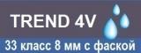 Водостойкий ламинат Classen коллекции Trend 4V, цены, фото, описание