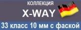 Ламинат Krono Original коллекция X-Way, укладка елочкой, цены и фото