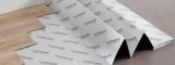 Подложка для виниловых полов (LVT), кварц-виниловой плитки, замкового винилового ламината, цена, фото