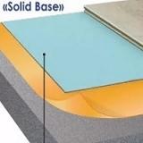 Гидроизоляционная пленка Solid Base применяется при укладке ламината и паркетной доски