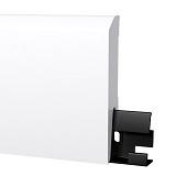 Плинтус белый Arbiton DORA D1010 фото, цена
