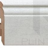 Плинтус напольный МДФ (MDF) Plintto Classic Royal Oak 90 фото