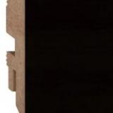 Плинтус напольный МДФ (MDF) Plintto Loft Antique Oak фото