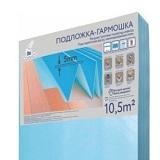 Подложка - гармошка синяя 5мм Solid (1050 x 500 мм) фото, цена