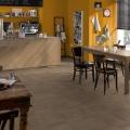 Ламинат Egger Pro Kingsize Дуб Белтон светлый EPL059 фото в интерьере 8