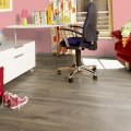 Ламинат Kaindl masterfloor Premium RE K4382 Дуб Фреско Барк (Oak Fresco Bark) фото в интерьере
