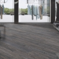 Ламинат Krono Original Floordreams Vario Дуб Бедрок 5541 (Oak Bedrock) в интерьере 2