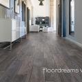 Ламинат Krono Original Floordreams Vario Дуб Бедрок 5541 (Oak Bedrock) в интерьере 4