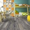 Ламинат Kronotex Exquisit Plus Дуб Портовый Серый D 3572 фото в интерьере 13