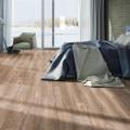 Ламинат Tarkett Estetica Дуб Эффект Светло-Коричневый фото в интерьере 2