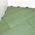 Подложка древесноволокнистая 3 mm Steico (Стейко Хвойная) Underfloor фото укладка