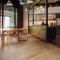 Виниловый пол SPC Quality Flooring R077 Бариста фото 3