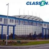 Ламинированные полы высочайшего качества от немецкого завода Classen