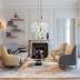 Парижский стиль интерьера, основные принципы обустройства
